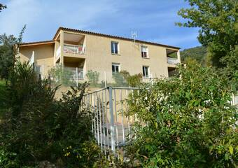 Renting Apartment 1 room 45m² Vallon-Pont-d'Arc (07150) - Photo 1