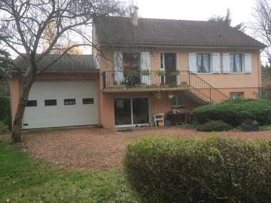 Vente Maison 8 pièces 130m² Cusset (03300) - photo