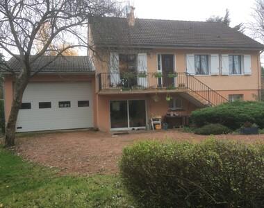 Vente Maison 8 pièces 152m² Cusset (03300) - photo