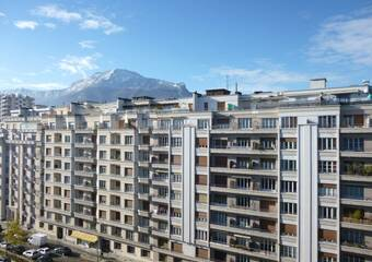 Vente Appartement 2 pièces 54m² Grenoble (38100) - photo