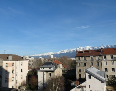 Vente Appartement 3 pièces 75m² Grenoble (38000) - photo