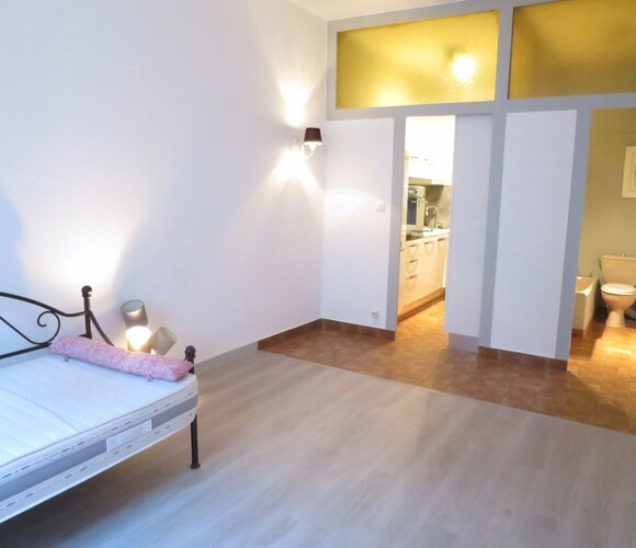Location Appartement 2 pièces 37m² Grenoble (38000) - photo