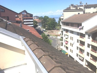 Vente Appartement 5 pièces 91m² Thonon-les-Bains (74200) - photo