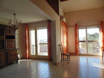 Vente Appartement 4 pièces 91m² Bourg-de-Péage (26300) - photo