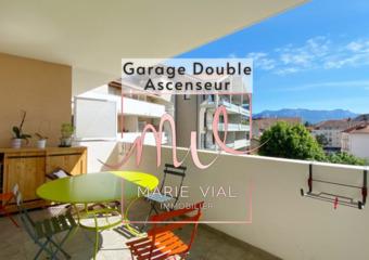 Vente Appartement 4 pièces 85m² Voiron (38500) - Photo 1