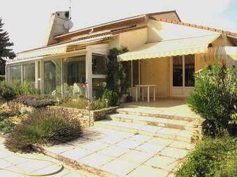 Vente Maison 7 pièces 140m² Saint-Marcel-lès-Valence (26320) - photo