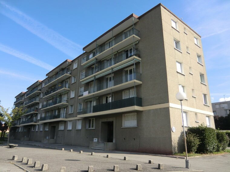 Location Appartement 3 pièces 56m² Fontaine (38600) - photo