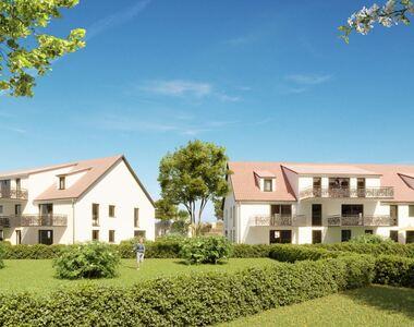 Vente Appartement 3 pièces 63m² Châtenois - photo