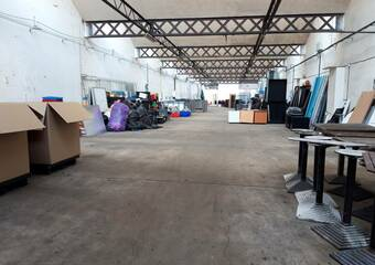 Vente Local industriel 1 090m² Amplepuis (69550) - Photo 1
