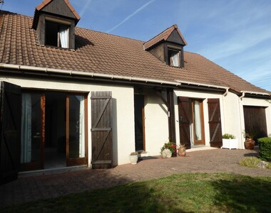 Vente Maison 4 pièces 117m² Bellerive-sur-Allier (03700) - photo