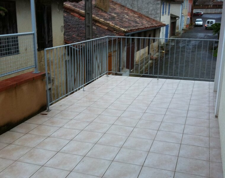 Location Appartement 3 pièces 54m² Samatan (32130) - photo