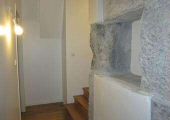 Location Appartement 5 pièces 102m² Grenoble (38000) - photo