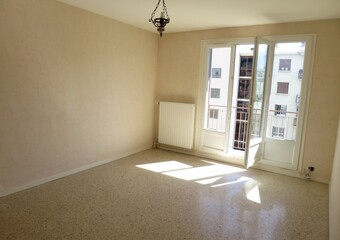 Location Appartement 3 pièces 50m² Saint-Martin-d'Hères (38400) - photo 2