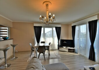 Vente Appartement 4 pièces 90m² Ville-la-Grand (74100) - Photo 1