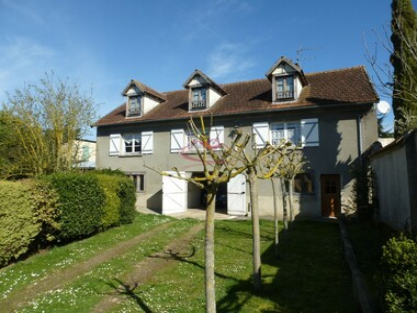 Sale House 4 rooms 110m² Boutigny-Prouais (28410) - photo