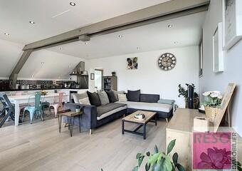 Vente Appartement 4 pièces 108m² Scientrier (74930) - Photo 1