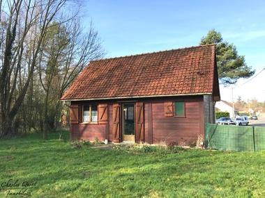 Vente Maison 3 pièces 50m² Hesdin (62140) - photo