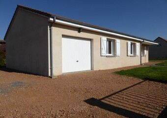 Vente Maison 4 pièces 90m² Vendat (03110) - photo