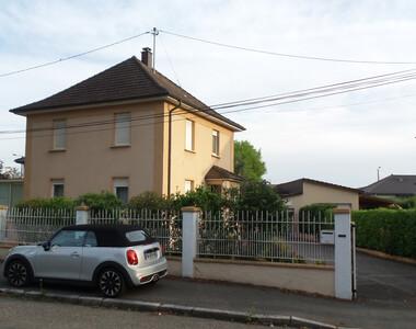 Location Maison 5 pièces 105m² Illzach (68110) - photo