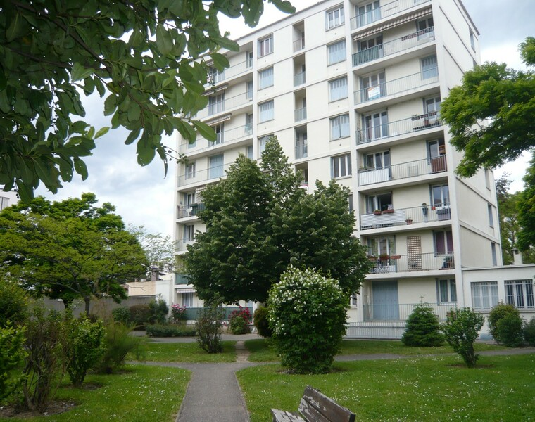 Vente Appartement 71m² Grenoble (38000) - photo