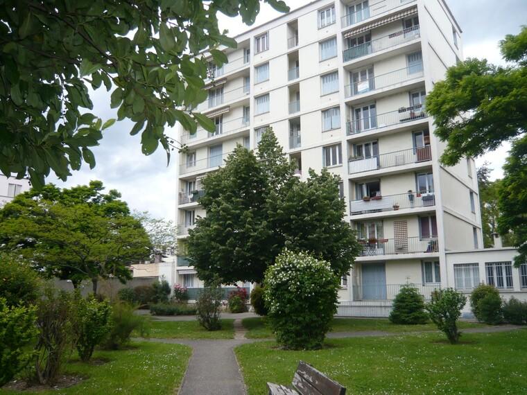 Vente Appartement 71m² Grenoble (38000) - photo