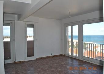 Location Appartement 3 pièces 54m² Saint-Cyprien Plage (66750) - photo