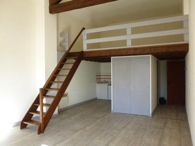 Location Appartement 2 pièces 53m² Feurs (42110) - photo