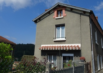 Vente Maison 5 pièces 100m² Pont-Salomon (43330) - Photo 1