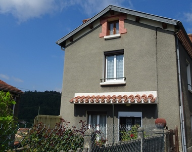 Vente Maison 5 pièces 100m² Pont-Salomon (43330) - photo