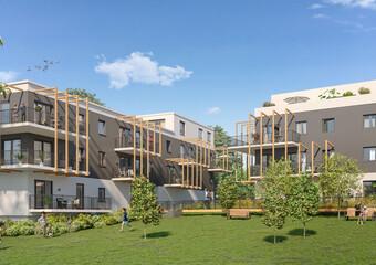 Vente Appartement 3 pièces 63m² Claix (38640) - Photo 1