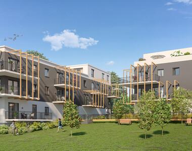 Vente Appartement 3 pièces 63m² Claix (38640) - photo