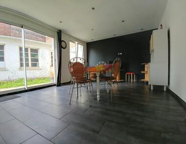 Vente Maison 6 pièces 105m² Harnes (62440) - photo