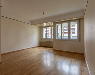 Vente Appartement 4 pièces 81m² Mulhouse (68200) - photo