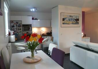 Renting Apartment 3 rooms 71m² Saint-Ismier (38330) - Photo 1