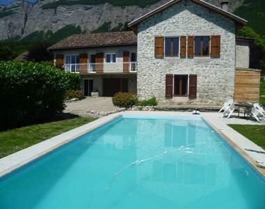 Location Appartement 3 pièces 67m² Saint-Ismier (38330) - photo