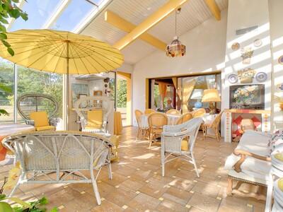 Vente Maison 8 pièces 270m² Saubion (40230) - Photo 5