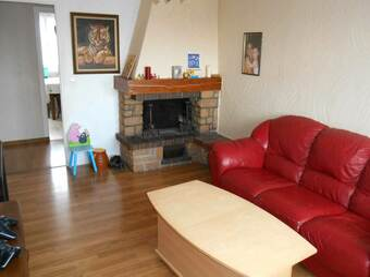 Sale Apartment 4 rooms 80m² Annemasse (74100) - photo