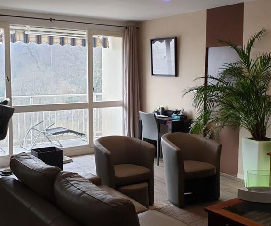 Vente Appartement 3 pièces 66m² Le Havre (76600) - photo