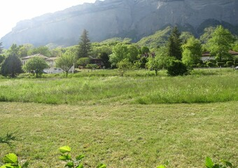 Vente Terrain 895m² Biviers (38330) - photo