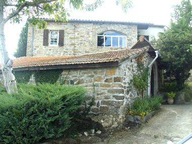 Vente Maison 6 pièces 120m² Aubenas (07200) - photo