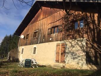 Vente Maison 7 pièces 148m² Bogève (74250) - photo