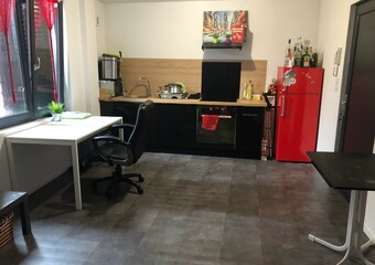 Location Appartement 2 pièces 41m² Vichy (03200) - Photo 1