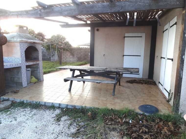 Vente Maison 6 pièces 110m² Pia (66380) - photo