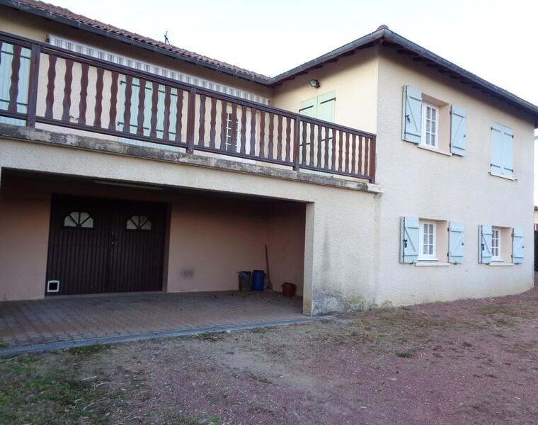Vente Maison 6 pièces 126m² Cours-la-Ville (69470) - photo