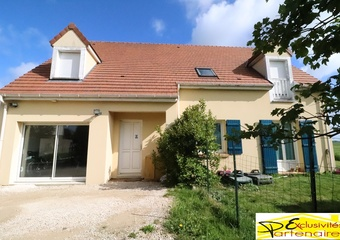 Sale House 7 rooms 174m² Bû (28410) - Photo 1