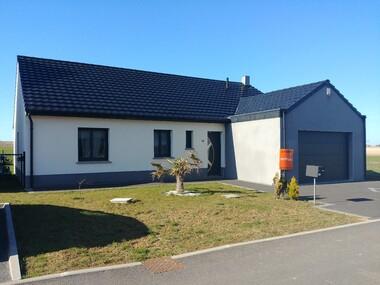 Vente Maison 7 pièces 105m² Loos-en-Gohelle (62750) - photo
