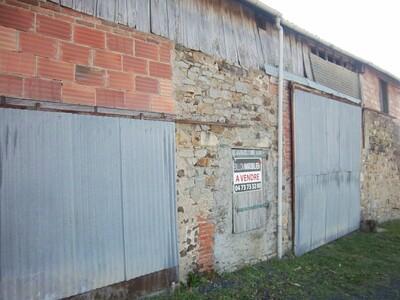 Vente Garage 400m² Billom (63160) - Photo 4