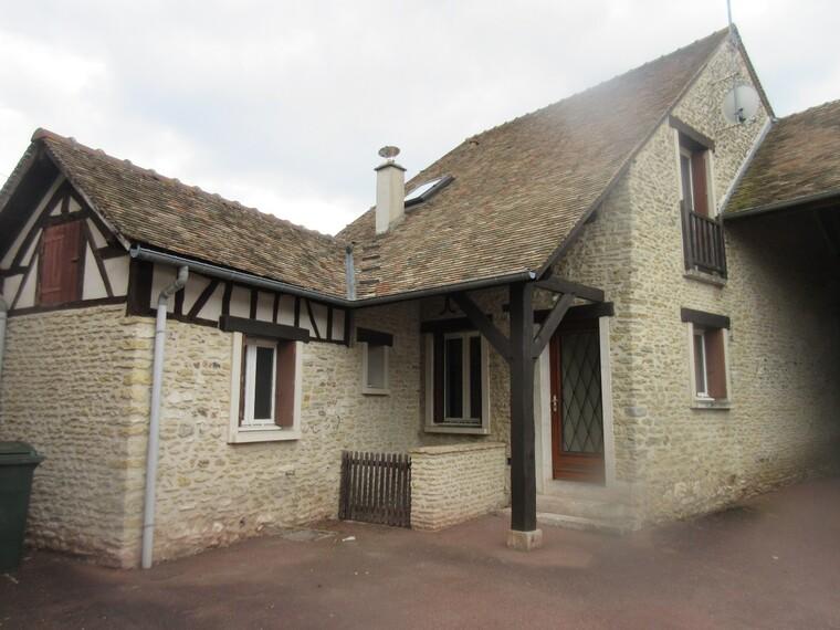 Location Maison 3 pièces 78m² Pacy-sur-Eure (27120) - photo