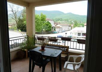 Location Appartement 3 pièces 72m² Saint-Jean-en-Royans (26190) - photo