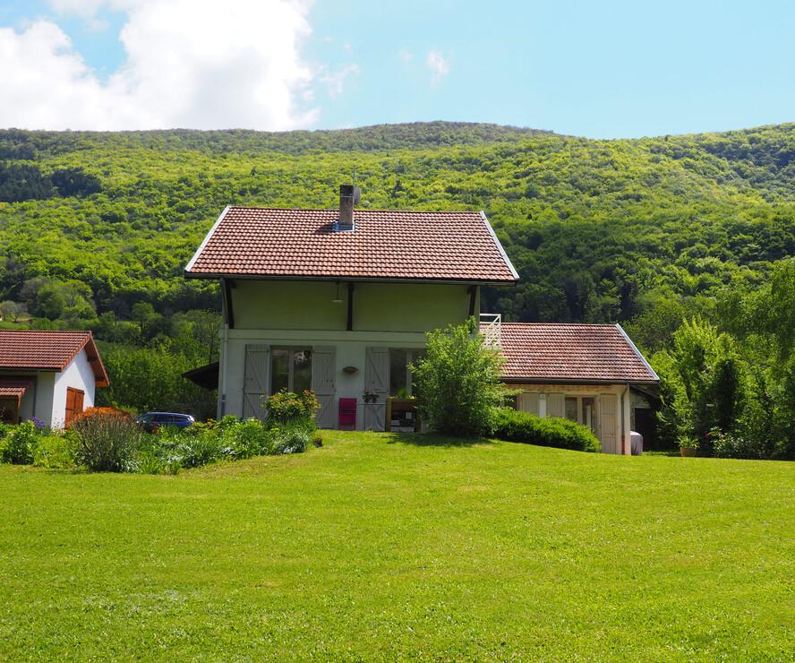 Vente Maison 4 pièces 139m² Saint-Martin-le-Vinoux (38950) - photo